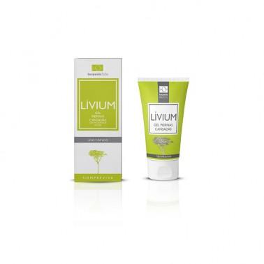 Livium Piernas cansadas Terpenic, 100 ml.