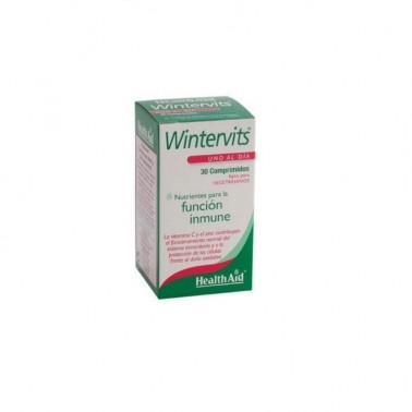 Wintervits Health Aid, 30 comp.