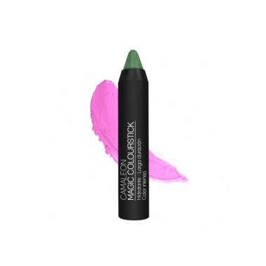 Camaleon Magic ColourStick Verde, 4 gr.