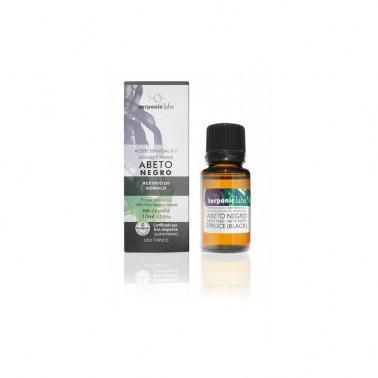 Abeto Negro Aceite Esencial Terpenic