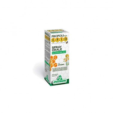 EPID Spray Oral Erisimo Specchiasol, 15 ml.