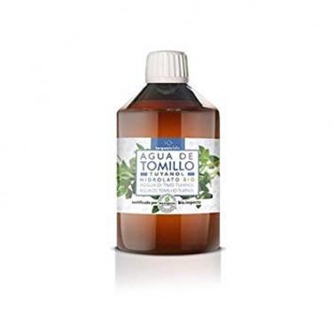 Agua de Tomillo Tuyanol Hidrolato BIO Terpenic