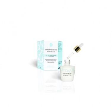 Aceite facial Regenerador Aguacate Dhyvana, 30 ml.