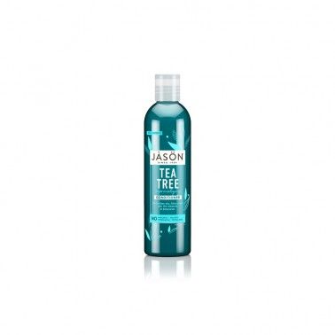 Acondicionador Tea Tree Jason, 250 ml.