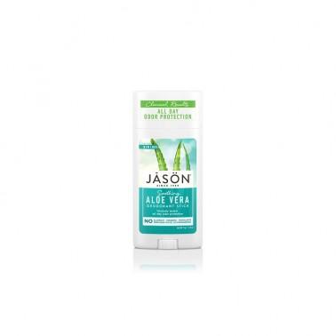 Aloe Vera Desodorante Stick Jason, 70 gr.