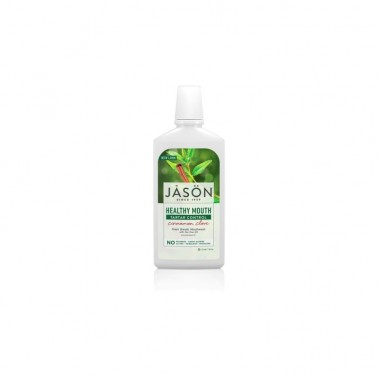 Colutorio Healthy Mouth Jason, 500 ml.