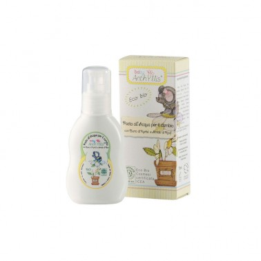 Pasta al agua Baby ECO Anthyllis, 75 ml.
