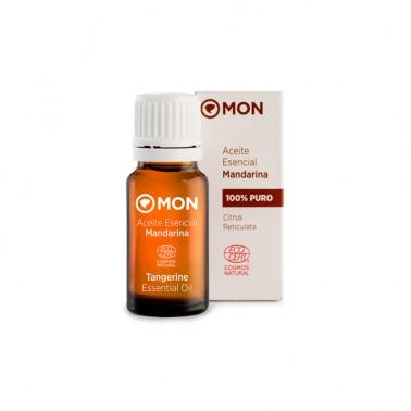 Mandarina Aceite Esencial Mon, 12 ml.