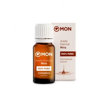 Mirra Aceite Esencial Mon, 12 ml.