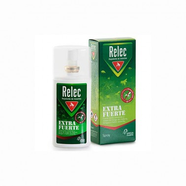 RELEC Extra fuerte Spray, 75 ml.