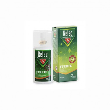 RELEC fuerte Sensitive, 75 ml.