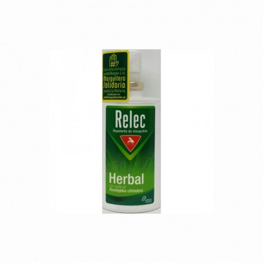 RELEC Herbal Spray, 75 ml.