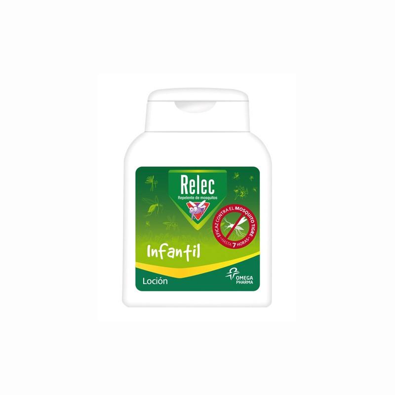RELEC Loción Infantil, 125 ml.