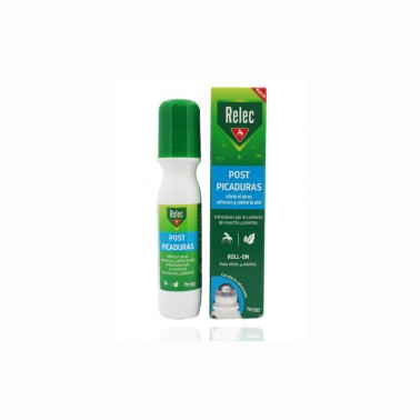 RELEC Post Picadura roll-on, 15 ml.