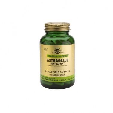 Astragalus Raiz (astragalus membranac) Solgar, 60 vegicaps