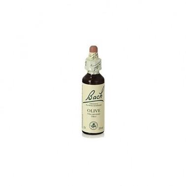 Olive F.B. Flores de Bach, 20 ml.