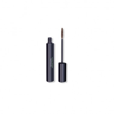 Mascara Precisión 02 Brown Dr. Hauschka
