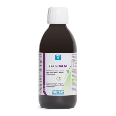 Ergycalm Nutergia, 250 ml.