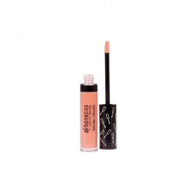 Benecos Brillo de Labios Natural Glam