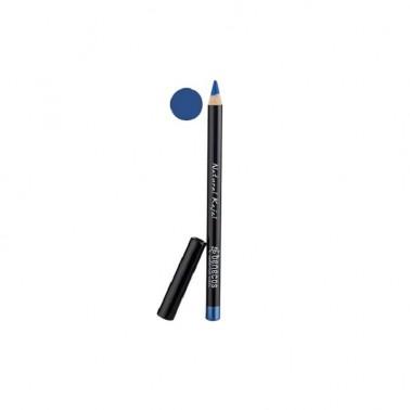 Benecos Lapiz de Ojos Natural Kajal Azul Eléctrico
