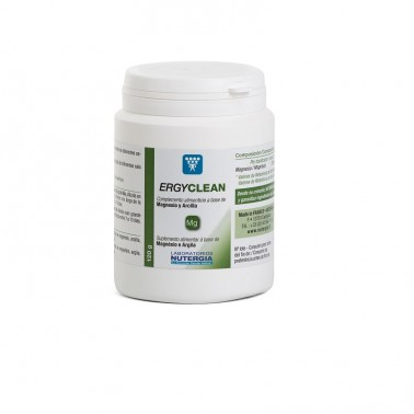 Ergyclean Nutergia, 120gr.