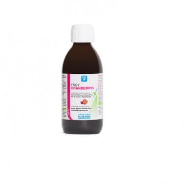 Ergycranberryl Nutergia, 250 ml.