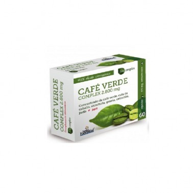 Café Verde Complex 2800 mg. Nature Essential