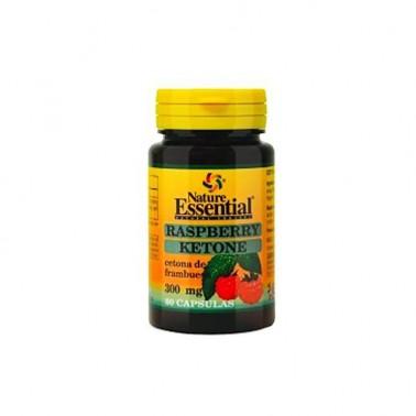 Cetonas (Frambuesa) 300 mg.Nature Essential