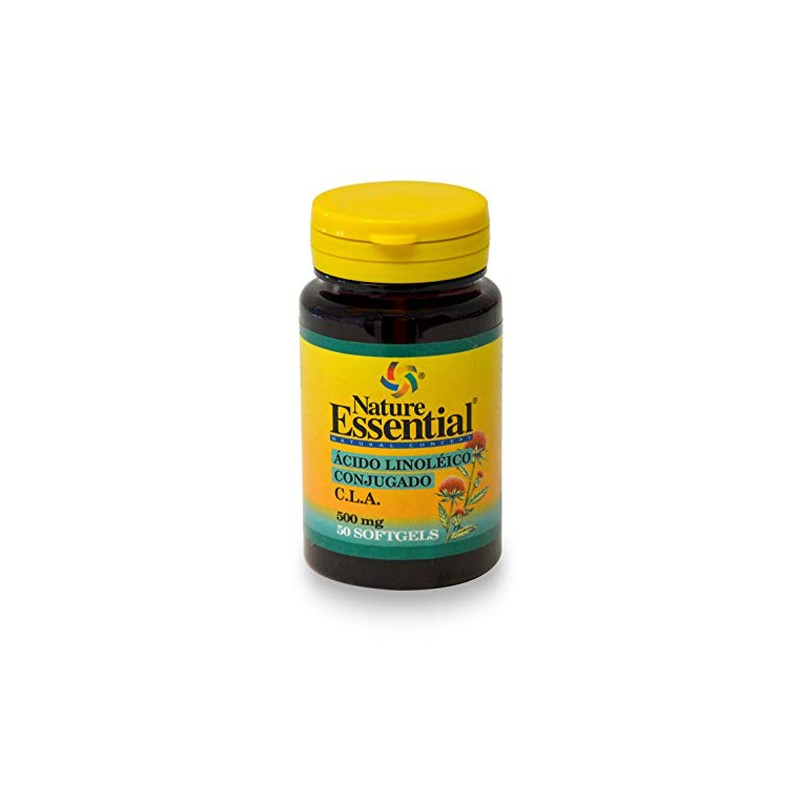 CLA 500 mg. Nature Essential