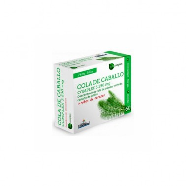 Cola de Caballo Complex 3250 mg. Nature Essential