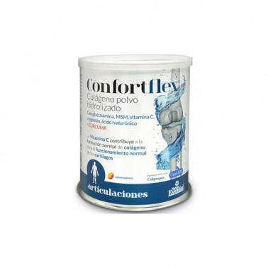 Confortflex Colágeno Hidrolizado + mg + VitC + Cúrcuma Nature Essential