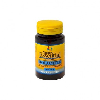 Dolomita 650 mg. Nature Essential