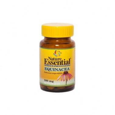 Echinacea 500 mg. Nature Essential