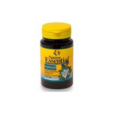 Espino Blanco 500 mg. Nature Essential