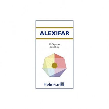 Alexifar HelioSar