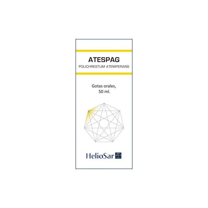 Atespag Polichrestum Atemperans HelioSar