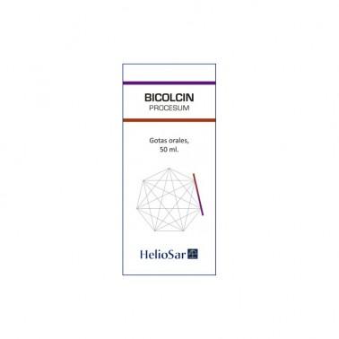 Bicolcin Procesum HelioSar