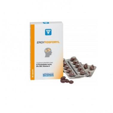 Ergyfosforyl Nutergia, 60 perlas