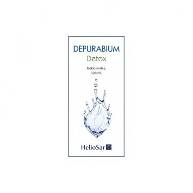 Depurabium gotas HelioSar