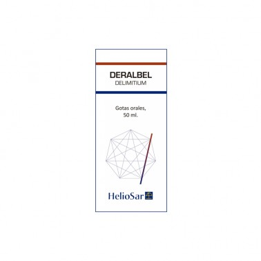 Deralbel Delimitium Heliosar