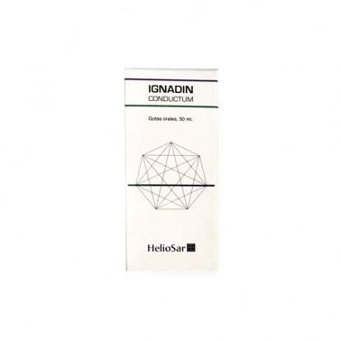 Ignadin Conductum Heliosar