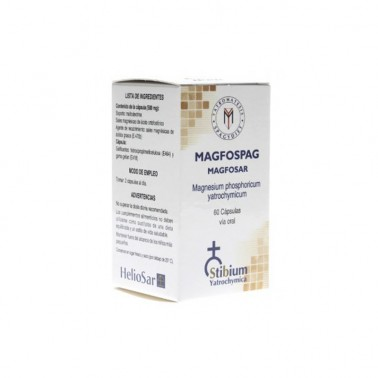 Magfospag Magnesium Phosphoricum Heliosar