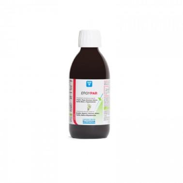 Ergypar Nutergia, 250 ml.