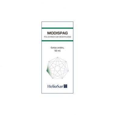 Modispag Polichrestum Modificans Heliosar