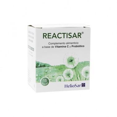 Reactisar Heliosar
