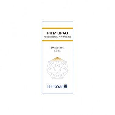 Ritmispag Polichrestum Ritmificans Heliosar