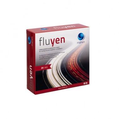 Fluyen Mahen, 20 viales