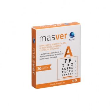 Masver Mahen
