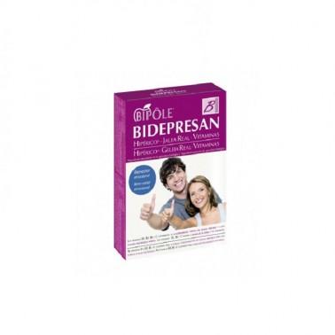 Bipole Bidepresan Jalea Real e Hipérico Intersa