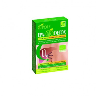 Bipole Epa Bio Detox Intersa